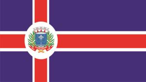 Alagoa Grande - Image: Bandeiraalagoagrande