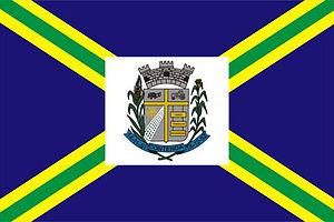 Contenda - Image: Bandeiracontenda