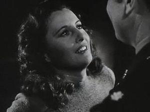My Reputation - Image: Barbara Stanwyck in My Reputation trailer