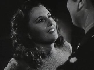 My Reputation - Image: Barbara Stanwyck in My Reputation trailer