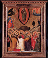 Barnaba da Modena - The Ascension - Google Art Project.jpg