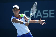Barrois 2009 US Open 01.jpg
