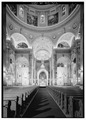 Basilica of St. Josaphat, 601 West Lincoln Avenue, Milwaukee, Milwaukee County, WI HABS WIS,40-MILWA,28-8.tif