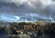 Battle of Grochów 1831