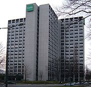 BayWa-Haus
