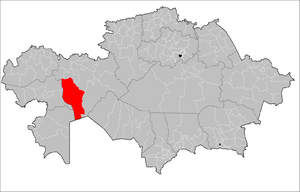 Bayganin District Kazakhstan.png