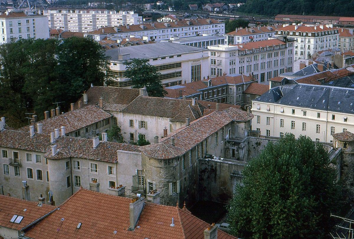 Allée De Niert Bayonne file:bayonne-le château vieux-196508 - wikimedia commons