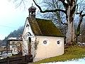 Bayrischzell Rosenkranzkapelle Seite.JPG