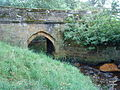 Baysdale Abbey Bridge over Black Beck (geograph 1488031).jpg