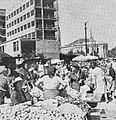 Bazar przy ul. Polnej w Warszawie ok. 1975.jpg