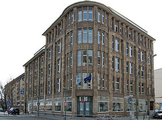 Cyprus–Germany relations - Embassy of Cyprus in Berlin