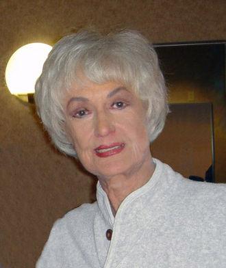Bea Arthur - Arthur in 2005