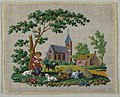 Beaded Picture (Italy), 19th century (CH 18562197-2).jpg