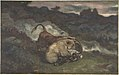 Bear Killing a Bull MET DP805153.jpg