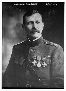 Beaumont B. Buck