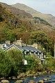 Beddgelert, Gwynedd - geograph.org.uk - 2631797.jpg