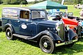 Bedford van registered July 1934 in bakery livery might be a Bedford ASYC 8cwt van 01.jpg