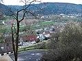 Beim 366 km langen Neckartalradweg, Bieringen - panoramio.jpg