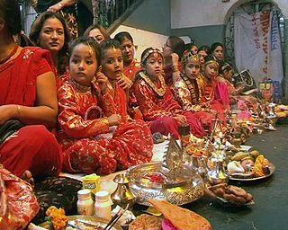 Newar people Ethnic group in Kathmandu Valley