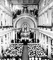Belen School chapel Havana abt 1955.jpg