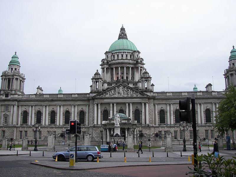 Lugares mais bonitos da Irlanda do Norte