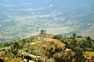 Belkot - Image: Belkot gadhi 2