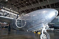 Bell P-59B Airacomet RNose R&D NMUSAF 25Sep09 (14413828500).jpg