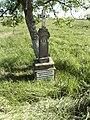 Belles-Forêts (Moselle) croix de chemin à Angviller-lès-Bisping.jpg