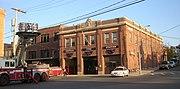 Bellingham Square Historic District Chelsea MA 01