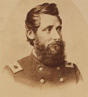 Benjamin Grierson Union Army General