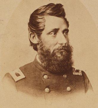 Pittsburgh in the American Civil War - Image: Benjamin H Grierson