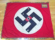 Bergheim-Germany-Flag-1945