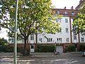Berlin Gesundbrunnen Koloniestraße 45 46.jpg