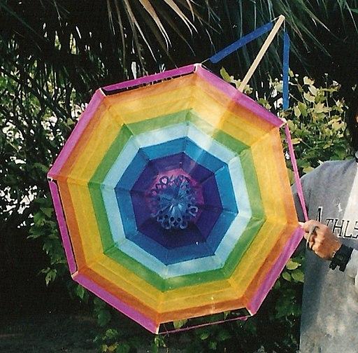 Bermuda Kite 01