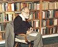 Bernard Ginsborg 19 December 1985.jpg