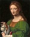 Bernardino Luini - The Magdalen - WGA13766.jpg