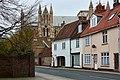 Beverley, Eastgate - panoramio.jpg