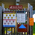 Beverly Beach State Park Day Use Area Sign.jpg