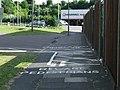 Beware pedestrians - geograph.org.uk - 860204.jpg