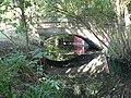 Bexley, footbridge at Danson Park - geograph.org.uk - 972265.jpg