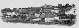 Bibost at the beginning of the 20th century