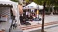 Bicicletas (VIII Feria de la Movilidad).jpg