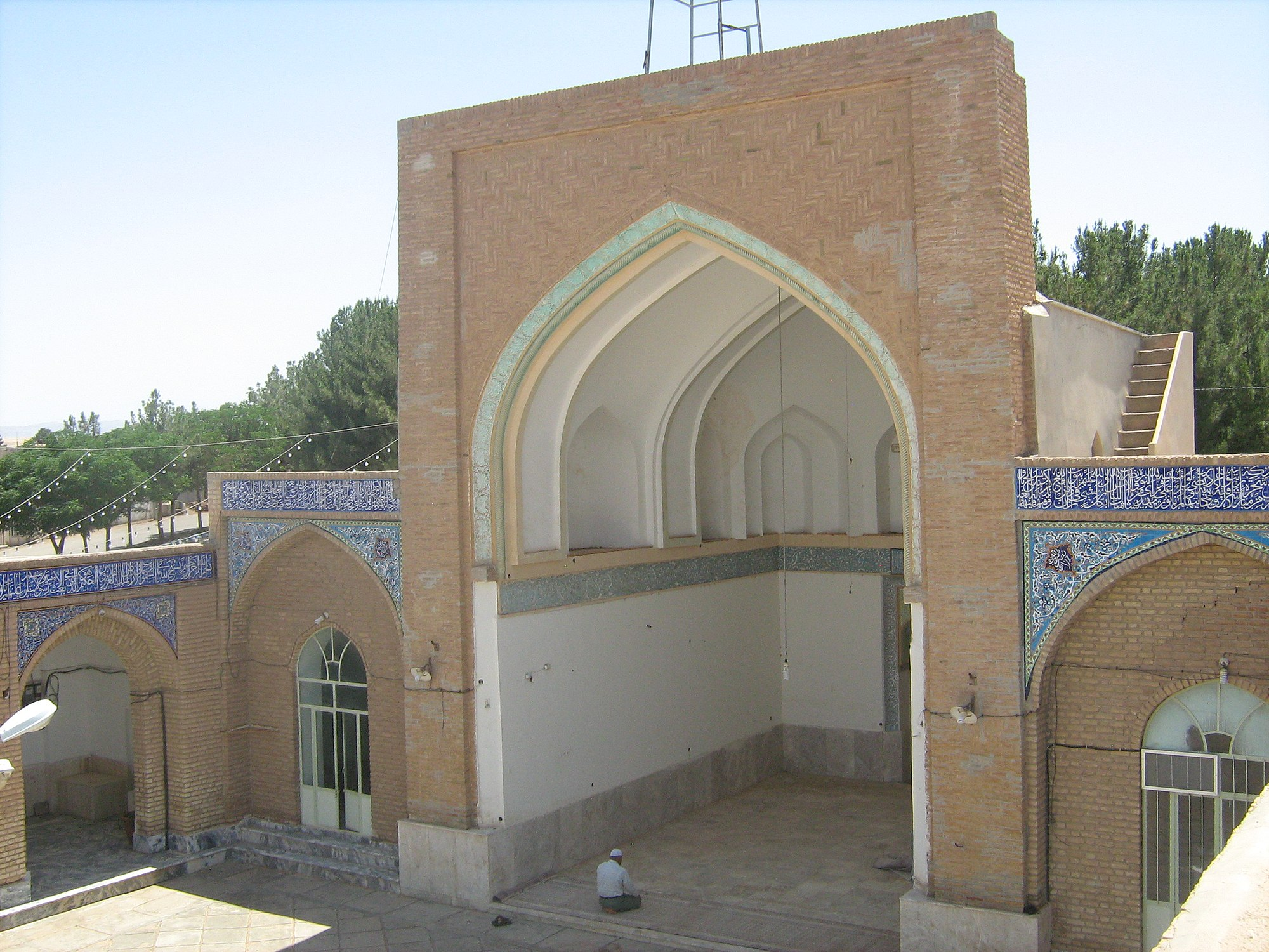 مسجد جامع بیدخت