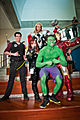 Big Wow 2013 - Avengers (8845258749).jpg