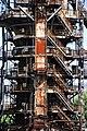 Bilbao, Sestao, Fábrica Arcelor Mittal, 8 mai 2011.jpg