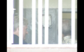 Bill Clinton and Nelson Mandela in cell -C.png