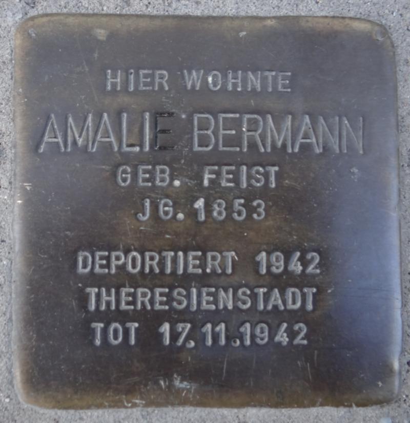 Bingen Stolperstein Amalie Bermann.png