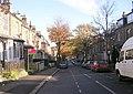 Birklands Road - Bradford Road, Shipley - geograph.org.uk - 1043423.jpg