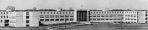 Bishop Kearney High School (Irondequoit, New York) - Image: Bkhspanorama