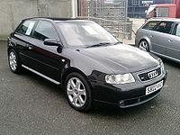 Audi S3 thumbnail